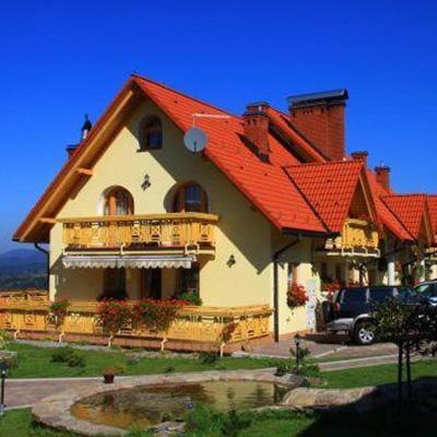Pensjonat Karolowy Dwór, Wisła
